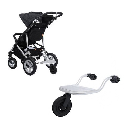 Аксессуары для колясок Подставка для второго ребенка Sky/Qtro, EasyWalker