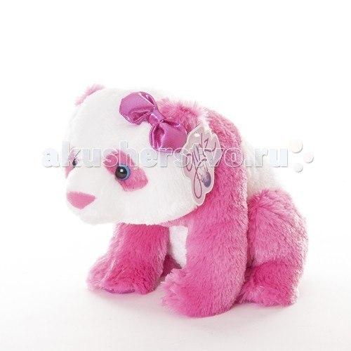 Мягкие игрушки Панда 30 см 30-600/30-601, Aurora