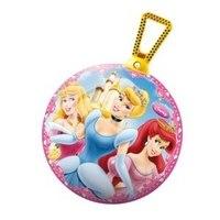 """Мяч - попрыгунчик """"принцессы"""" (50 см), Mondo"""
