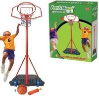 Стойка баскетбольная fn-b0223638, F&N sport
