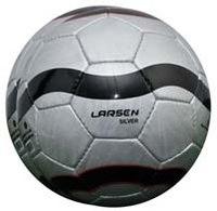 Мяч футбольный larsen luxsilver, Larsen (Ларсен)