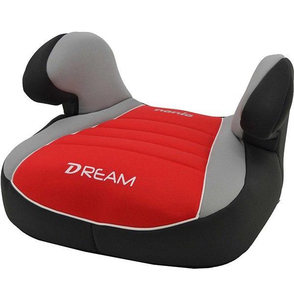 Группа 3 (от 22 до 36 кг - бустер) Dream Luxe, Nania