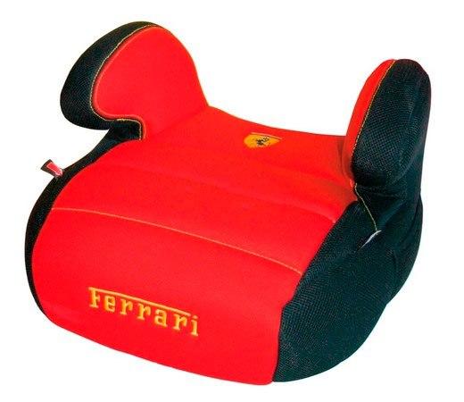 Группа 3 (от 22 до 36 кг - бустер) Dream Ferrari, Nania