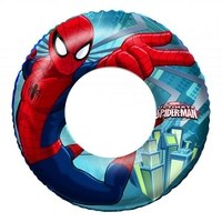 """Круг надувной """"spider-man"""", 56 см, Bestway"""