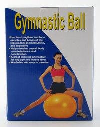 Гимнастический мяч, Shenzhen Jingyitian Trade Co., Ltd.