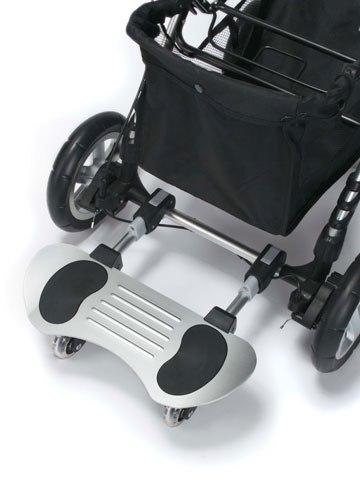 Аксессуары для колясок Подножка для второго ребенка Ryder, Casualplay