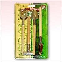 Набор для комнатных растений (4 предмета), Мультидом Трейдинг