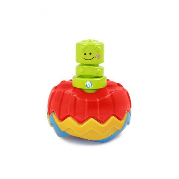 Развивающие игрушки Шар Пазл, B kids