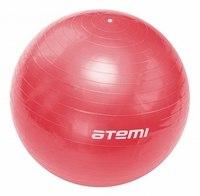 "Мяч """" гимнастический (agb-01-55), 55 см, Atemi"