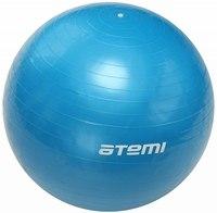 "Мяч """" гимнастический (agb-01-75), 75 см, Atemi"