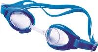 Очки для плавания , детские (зеленые), Atemi