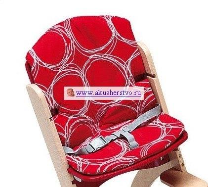 Вкладыши и чехлы для стульчика Подушка для стульчика Pappy-Re, Pali