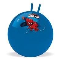 """Мяч - попрыгунчик """"человек паук"""" (50 см), Mondo"""