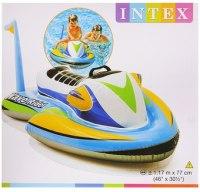 """Игрушка надувная для плавания """"скутер"""", с ручками, Intex (Интекс)"""