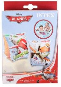"""Нарукавники """"дисней. самолеты"""", Intex (Интекс)"""