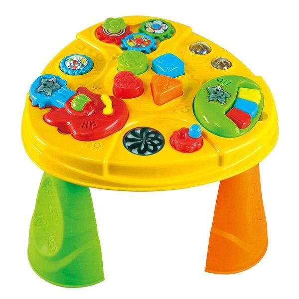 Игровые центры Музыкальный стол, Playgo