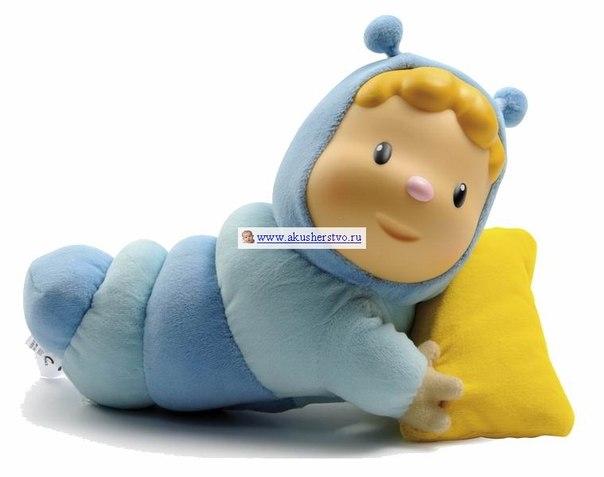 Ночники Cotoons Кукла-ночник, Smoby