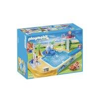 Детский бассейн с фонтаном, Playmobil (Плэймобил)