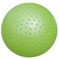 """Мяч """""""" гимнастический (массажный), 55 см, Atemi"""