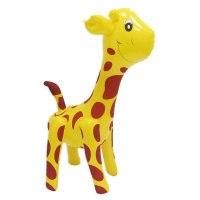 "Игрушка надувная ""жираф"", 64 см, Shantou city daxiang plastict oy products co., ltd"