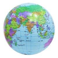 "Игрушка надувная ""мяч"", 39 см, Shantou city daxiang plastict oy products co., ltd"