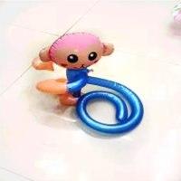 "Игрушка надувная ""обезьяна"", 81 см, Shantou city daxiang plastict oy products co., ltd"