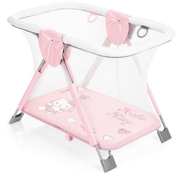 Манежи Soft & Play Hello Kitty, Brevi