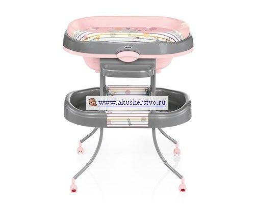 Пеленальные столики Acqua Light, Brevi