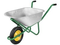 Тачка садово-строительная, 90 литров, Grinda (Гринда)