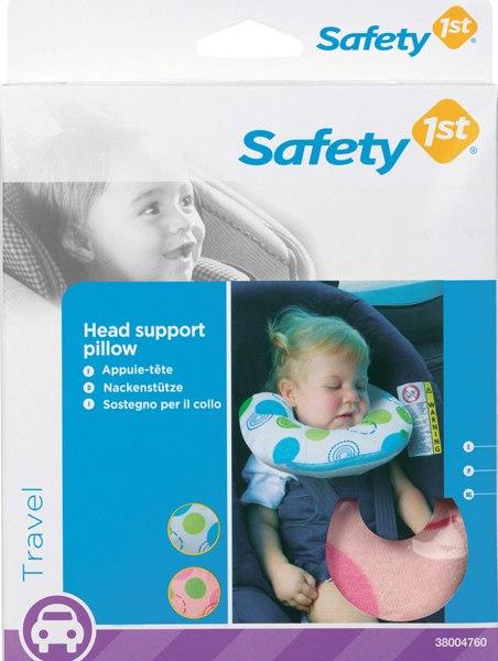 Аксессуары для автомобиля Подушка-воротник, Safety 1st