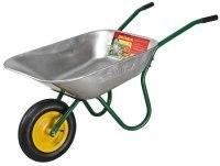 Тачка grinda садовая, грузоподъемность 100 кг, 70 л, Grinda (Гринда)