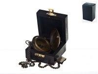 Компас в подарочной шкатулке, 6,5x6x3,5 см, ENS