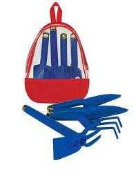 Набор посадочный из 4-х предметов в футляре-сумке, Техоснастка