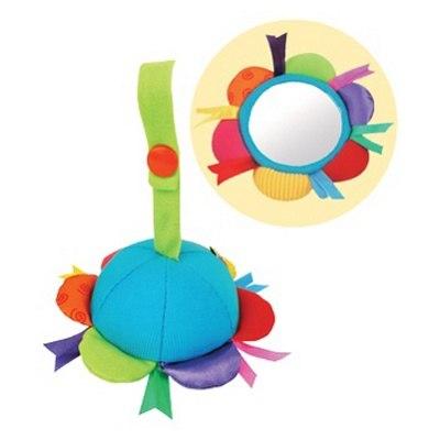 Подвесные игрушки Цветочек-зеркало, K'S Kids