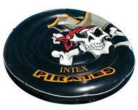 """Плото-круг надувной """"пираты"""", 188 см, Intex (Интекс)"""