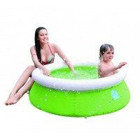 """Надувной детский бассейн """"kids pool"""", 122x35 см, Jilong"""