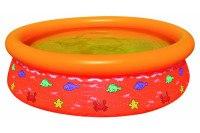 """Надувной детский бассейн """"kids pool"""", 150x38 см, Jilong"""