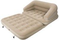 """Кресло-кровать трансформер с электрическим насосом """"relax 5 in 1 multifunctional sofa bed"""", Jilong"""