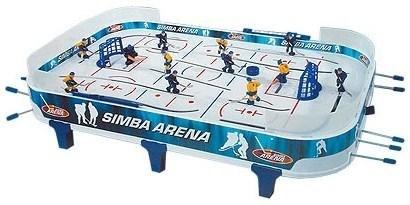 Ролевые игры Хоккей настольный, Simba
