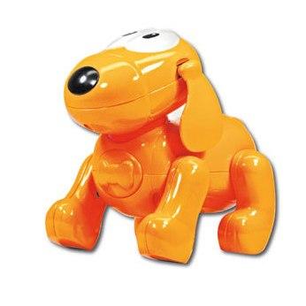 Интерактивные игрушки Веселый щенок, Bebelino