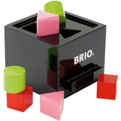 Сортеры Сортер с кубиками, Brio