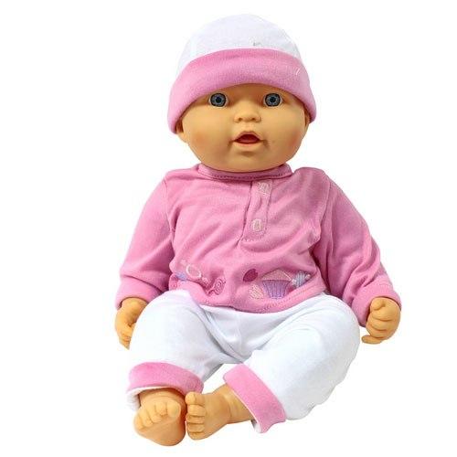Куклы Играем в доктора, 1 Toy