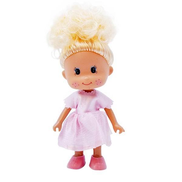 Куклы Скарлет, Pullman