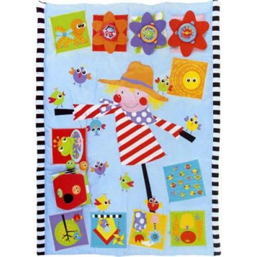 Развивающие коврики 40125, Yookidoo