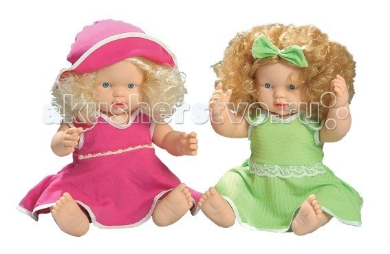 Куклы Ceren 55 см, Erpa
