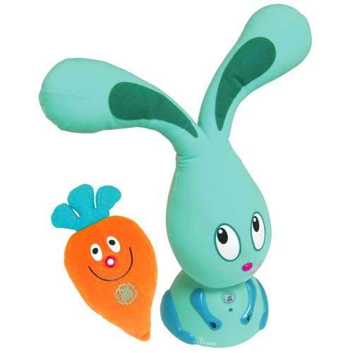 Интерактивные игрушки За мной, Бани!, Ouaps