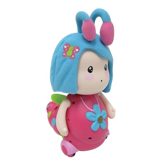 Интерактивные игрушки Кукла Танцующая Мими, Ouaps