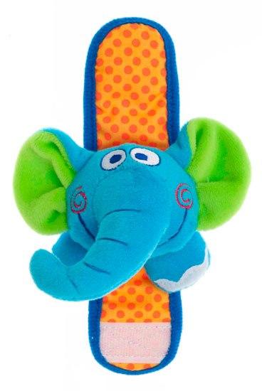 Погремушки браслет Слоненок, Мир детства