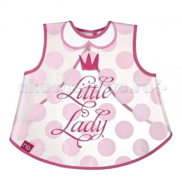 Нагрудники Little Gentelman, Little Lady, Happy Baby