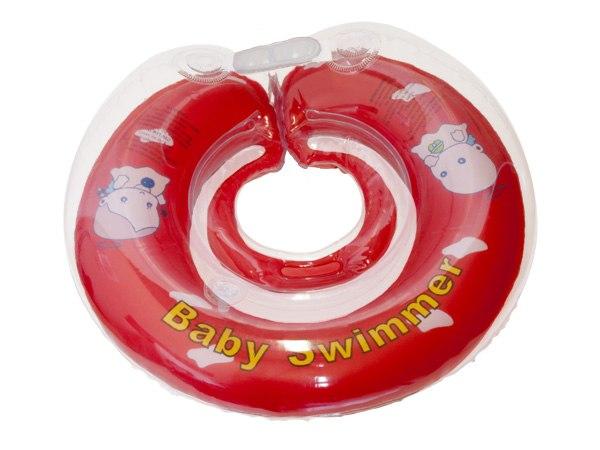 Круги для купания 0-36 мес., Baby Swimmer